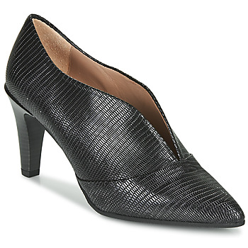 Shoes Women Shoe boots Hispanitas BELEN-7 Black
