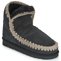 Shoes Women Mid boots Mou ESKIMO 18 Black