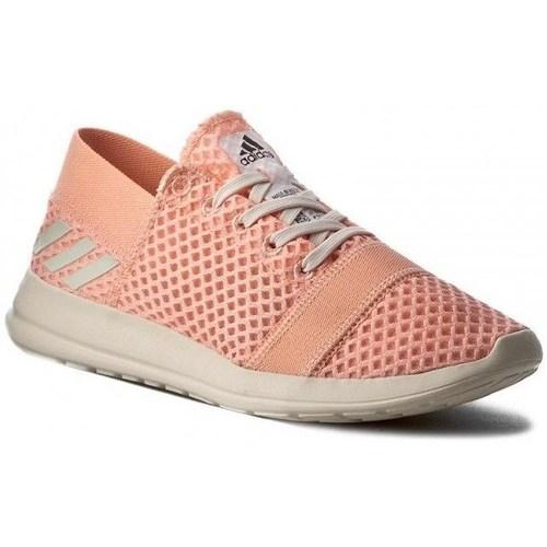 Shoes Women Running shoes adidas Originals Refine 3 Orange