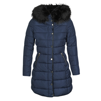 Clothing Women Duffel coats Betty London NANCIE Marine