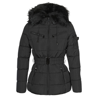 Clothing Women Duffel coats Betty London NANCEY Black