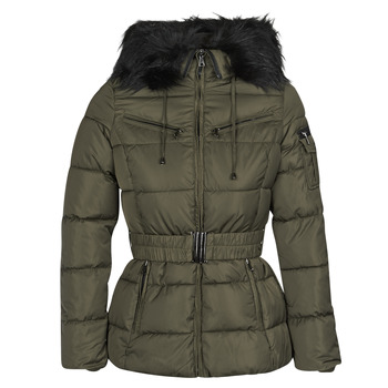 Clothing Women Duffel coats Betty London NANCEY Kaki