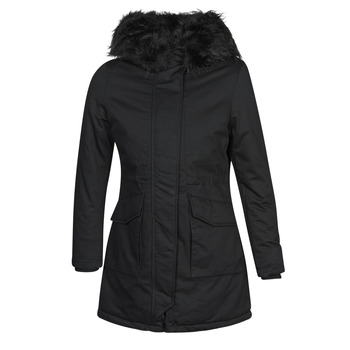 Clothing Women Parkas Betty London NIETTE Black