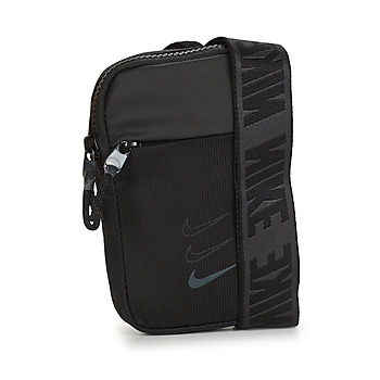 Bags Pouches / Clutches Nike SPRTSWR ESSENTIALS S HIP P Black
