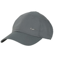 Clothes accessories Caps Nike U NSW H86 METAL SWOOSH CAP Grey
