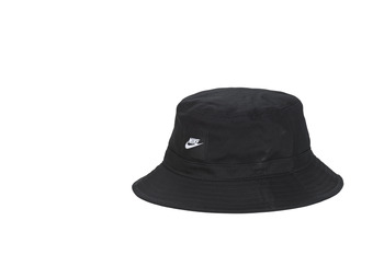 Clothes accessories Hats / Beanies / Bobble hats Nike U NSW BUCKET CORE Black