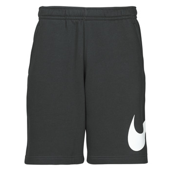 Clothing Men Shorts / Bermudas Nike M NSW CLUB SHORT BB GX Black