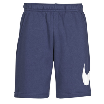 Clothing Men Shorts / Bermudas Nike M NSW CLUB SHORT BB GX Blue