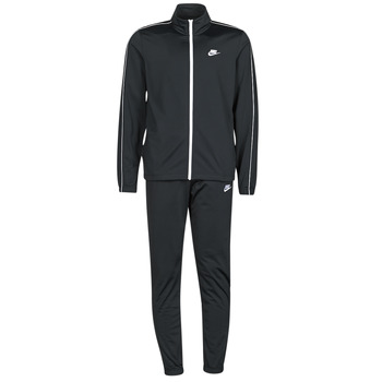 Clothing Men Tracksuits Nike M NSW SCE TRK SUIT PK BASIC Black