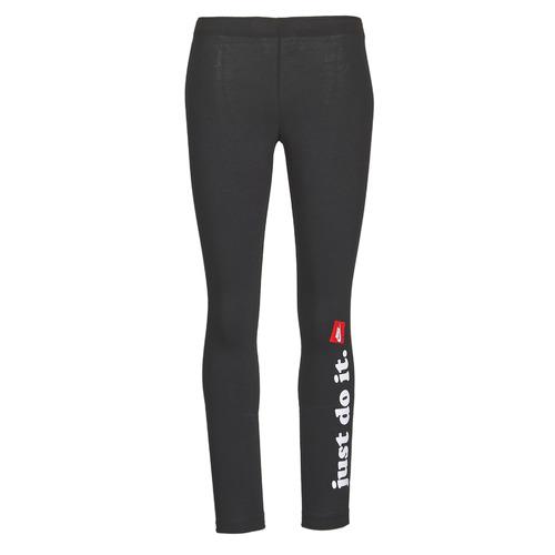 Clothing Women Leggings Nike W NSW LGGNG CLUB Black