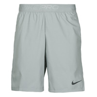 Clothing Men Shorts / Bermudas Nike M NIKE PRO FLX VENT MAX 3.0 Grey