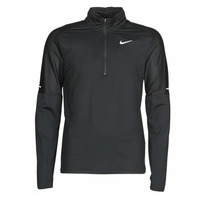 Clothing Men Sweaters Nike M NK DF ELMNT TOP HZ Black