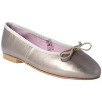 Shoes Women Derby Shoes & Brogues CallagHan Callaghan 25000 Nora-H Women´s Ballerinas gold