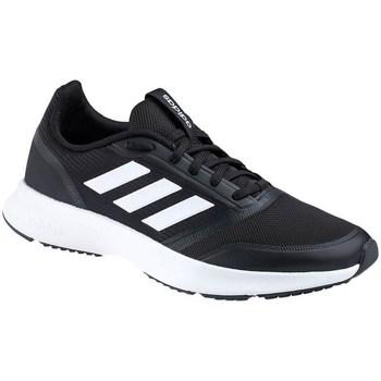 Shoes Men Running shoes adidas Originals Nova Flow White,Black