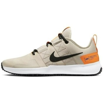 Shoes Men Low top trainers Nike Varsity Compete TR 2 Beige