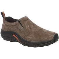Shoes Men Running shoes Merrell Jungle Moc Brown
