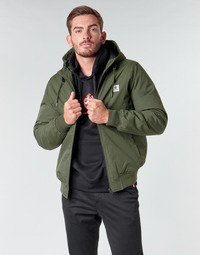 Clothing Men Jackets Element DULCEY Green
