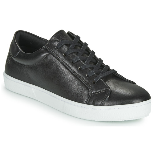 Shoes Women Low top trainers Dream in Green NANIS Black