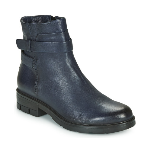 Shoes Women Mid boots Dream in Green FOMENTANA Marine