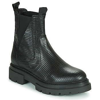 Shoes Women Mid boots Fericelli NATO Black