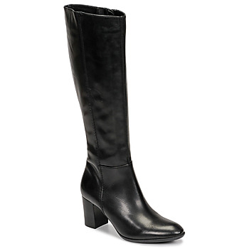 Shoes Women High boots Fericelli NAVAROIS Black