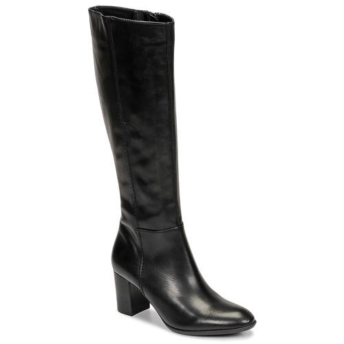 Shoes Women High boots Fericelli NAVAROIS Black