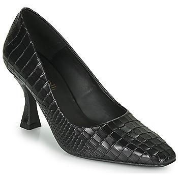 Shoes Women Heels Fericelli NEESCAKE Black