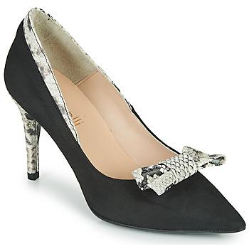 Shoes Women Heels Fericelli NOOKIE Black