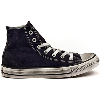 Shoes Hi top trainers Converse ALL STAR HI  CANVAS LIMITED    123,8