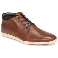 Shoes Men Mid boots Casual Attitude CALER Camel / Brown