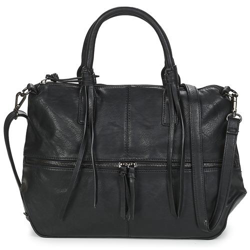 Bags Women Small shoulder bags Moony Mood NADO Black