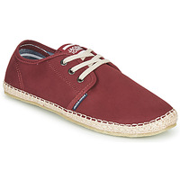Shoes Men Espadrilles Jack & Jones JINKO Bordeaux