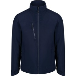 Clothing Men Jackets Professional BIFROST Lightweight Insulated Softshell Jacket Navy Blue Blue