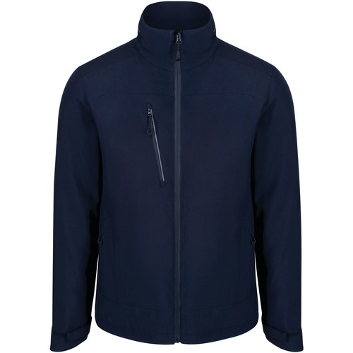 Clothing Men Jackets Professional BIFROST Lightweight Insulated Softshell Jacket Blue