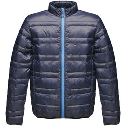Clothing Men Duffel coats Professional FIREDOWN Insulated Jacket Blue