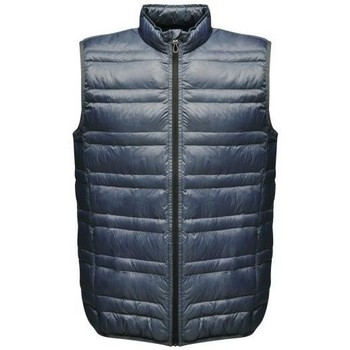 Clothing Men Duffel coats Professional FIREDOWN Insulated Bodywarmer Seal Grey Black Grey Grey