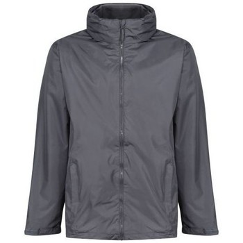 Clothing Men Macs Professional CLASSIC 3in1 Waterproof Jacket Grey