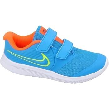 Shoes Boy Running shoes Nike Star Runner 2 Blue