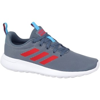 Shoes Men Running shoes adidas Originals Lite Racer Cln K White,Grey