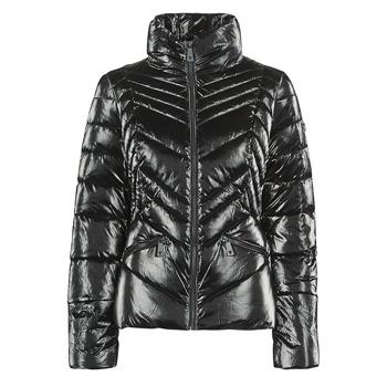 Clothing Women Duffel coats Guess TAMMIE Black