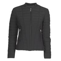 Clothing Women Duffel coats Guess VONA Black