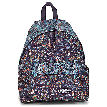 Bags Women Rucksacks Eastpak PADDED PAK'R 24L Multicoloured