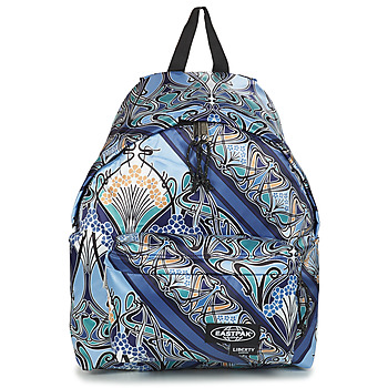 Bags Women Rucksacks Eastpak PADDED PAK'R 24L Blue / Multicoloured