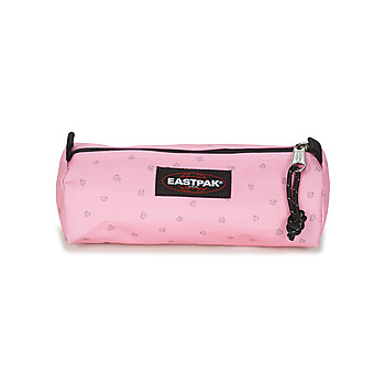 Bags Women Pouches Eastpak BENCHMARK SINGL Pink