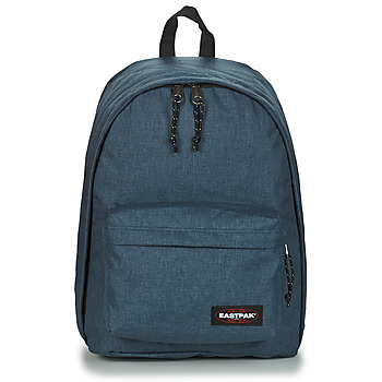 Bags Rucksacks Eastpak OUT OF OFFICE Denim