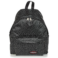 Bags Women Rucksacks Eastpak PADDED PAK'R 24L Black / White
