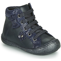 Shoes Girl Hi top trainers Citrouille et Compagnie NASTO Marine