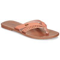 Shoes Women Sandals Les Petites Bombes PETRA Pink