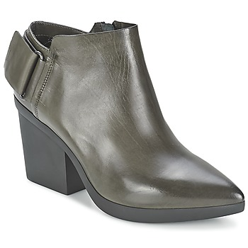 Shoes Women Shoe boots Vic REVEBE Grey
