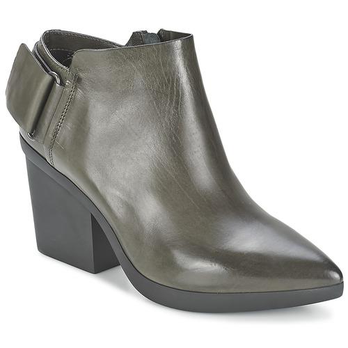 Shoes Women Shoe boots Vic REVEBE Grey